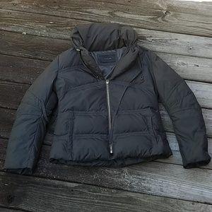 Tahari Puffy/Down Coat